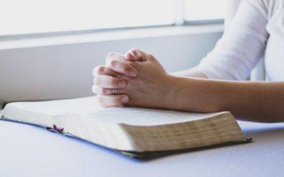 Does Prayer Still Works